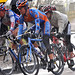 Tyler Farrar, Paris-Nice stage 1 by Team Garmin-Sharp