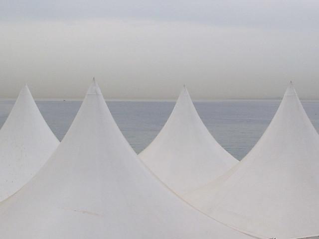 tent tops, nice