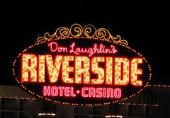 Riverside Hotel and Casino