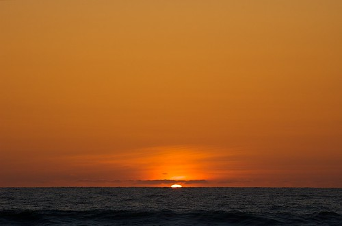 sea sky usa sun sunrise time florida flagler nikond40 photospecs afsvrzoomnikkor70300mmf4556gifed