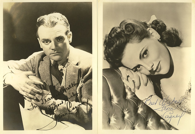 James Cagney, Jeanne Cagney | Flickr - Photo Sharing!