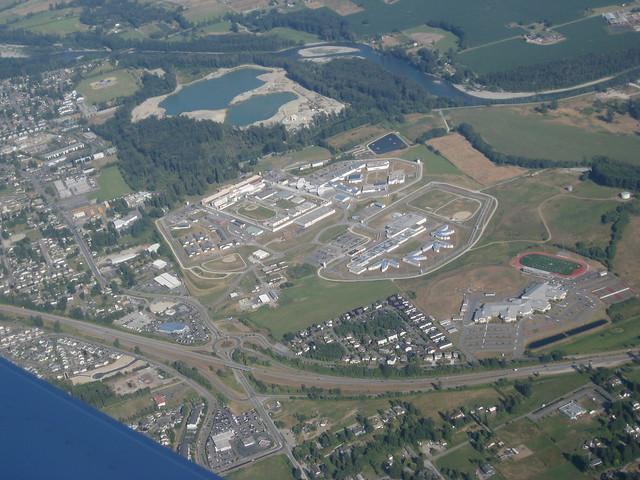 Monroe Correctional Complex Washington Flickr Photo