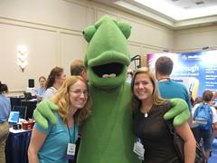July 25, 2008 - diabetes365 - day 291 - Kerri and I