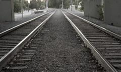 Trains (tracks, travel)