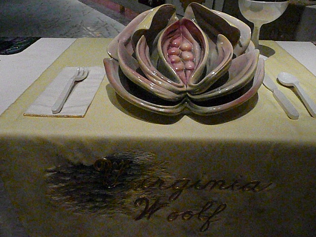 Judy Chicago, Linda Nochlin And The Birth of Feminist Art