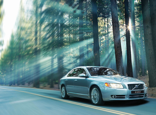 Volvo S80 Automotive Repair Manuals
