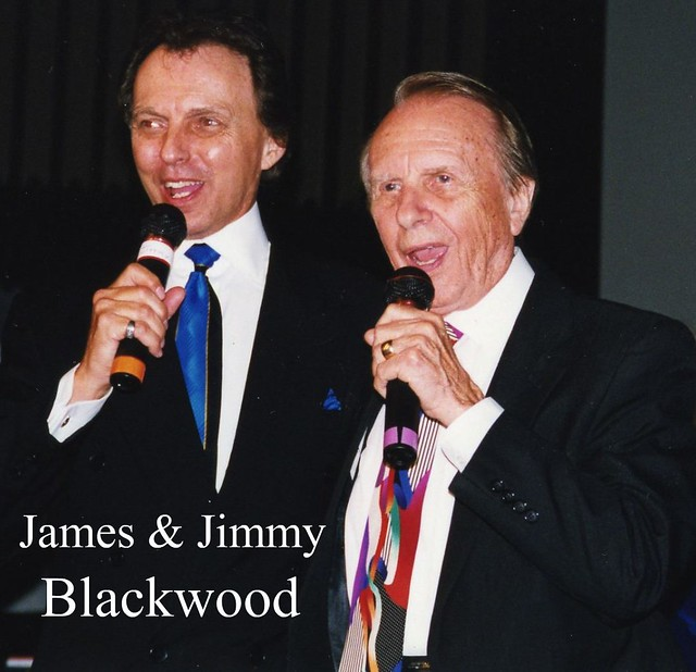 James & Jimmy Blackwood b