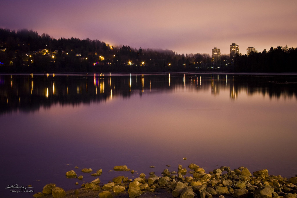 Rocky Point Park by allanreyes photography