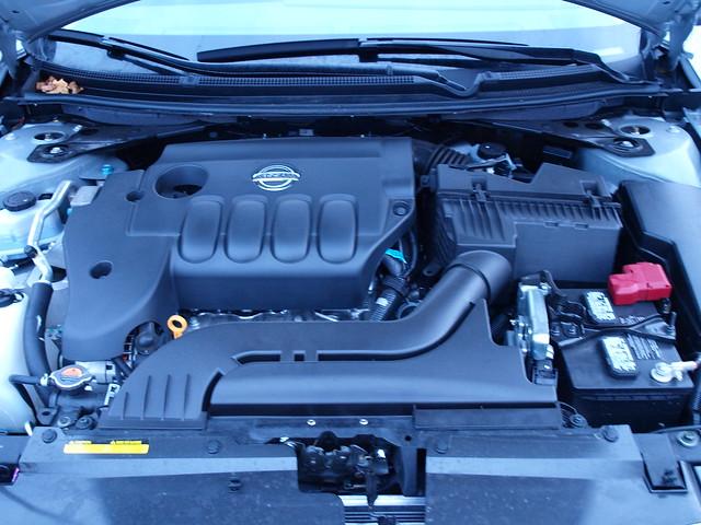 2009 Nissan Altima 5