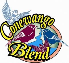 Conewango Blend Logo