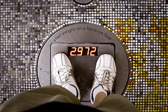 People struggle with losing weight because of some very basic reasons. Here's why that's exactly like the marketing process, and how to fix it.