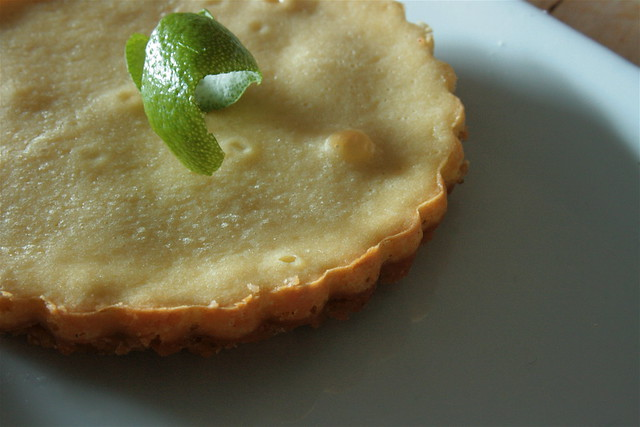 Finished Cheesecake 2 | Mini Key Lime Cheesecakes | Flickr - Photo ...