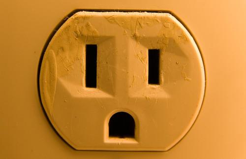 Pleasanton Oven Repair - Plug Face - Day 3/365