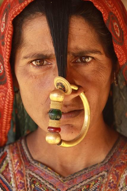the jat - a hidden tribe in gujarat