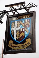 Dorset Pub Signs