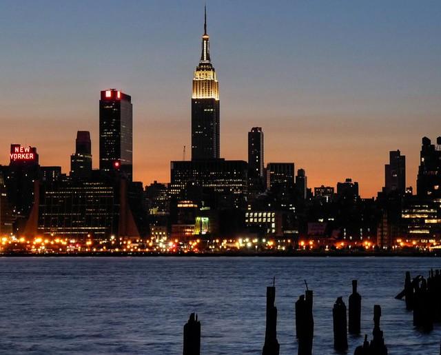 New York City Serenade by joiseyshowaa, on Flickr