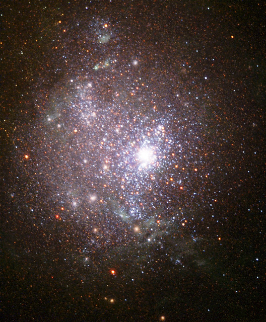 content of a irregular galaxy star - photo #28