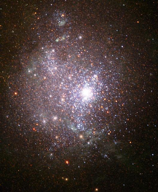 content of a irregular galaxy star - photo #28