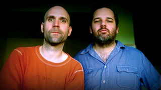 rob schrab and dan harmon | by Zadi Diaz