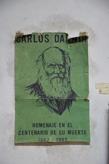 Centenario de Carlos Darwin 1882 - 1982