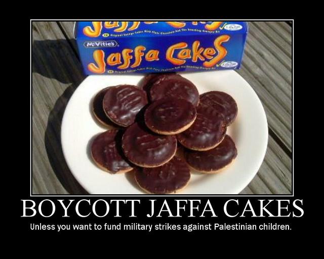 Boycott Cakes