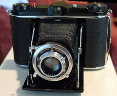 Agfa Ansco Speedex B2