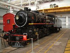 The Workshops Rail Museum - Ipswich