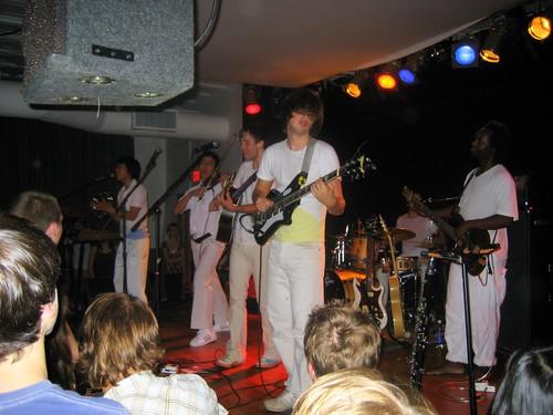 Islands Concert 2006