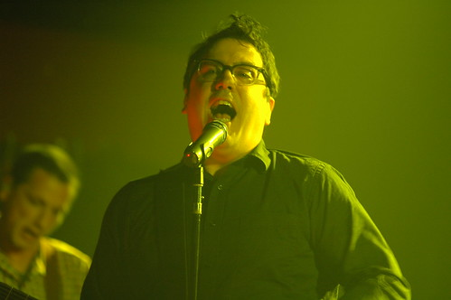 They Might Be Giants - John Flansburgh