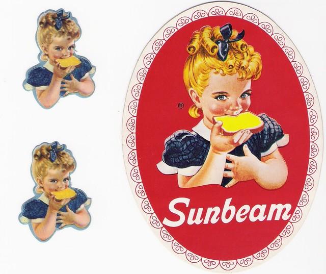 miss sunbeam bread flickr photo sharing