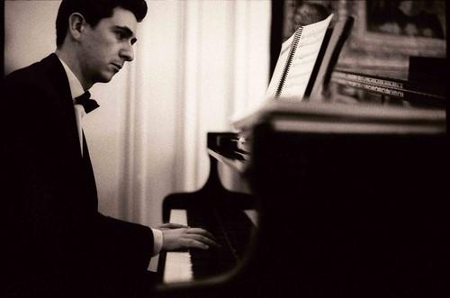 wedding photographer edward olive - the pianist by Edward Olive Fotografo de boda Madrid Barcelona