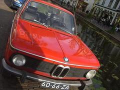 automobile, bmw, vehicle, bmw new class, city car, antique car, vintage car, land vehicle,