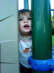 sequoia on the playground   DSC01056