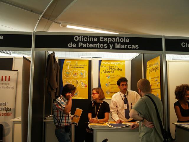 Oficina espa ola de patentes y marcas a gallery on flickr - Oficina patentes y marcas ...