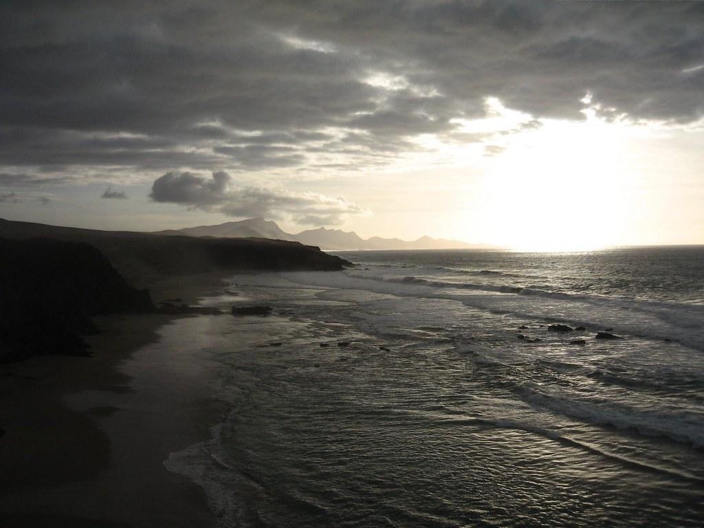 Fuerteventura este
