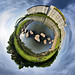 Steppingstones planet by heiwa4126