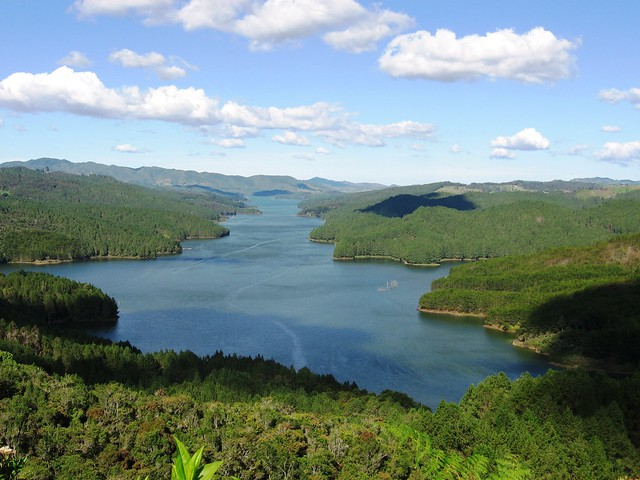 Embalse de Riogrande. Norte de Antioquia