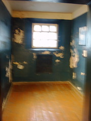 Postwar cell