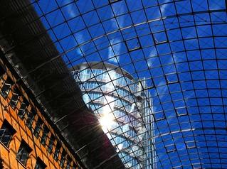 World Trade Center Dresden, Germany