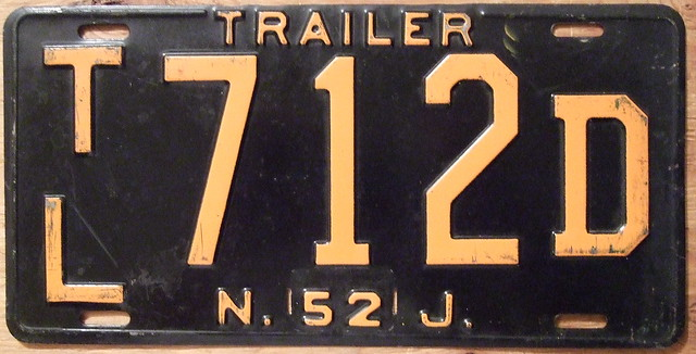 New Jersey QQ license plate help - THE H.A.M.B. - The Jalopy Journal