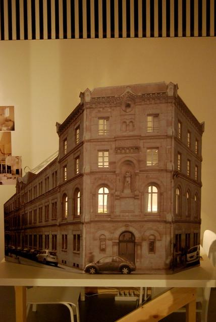 Maison margiela paris flickr photo sharing for Maison margiela paris