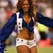 Hot Dallas Cowboys Cheerleader