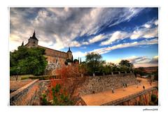 Kdd nikonista en Toledo