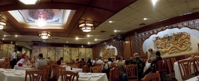 Golden Dragon Restaurant Long Island City Ny