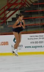 Bowling Green Skating Club 10/4/2008