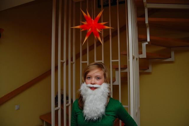Weihnachts... frau?!
