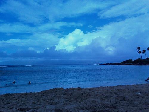 Maui   Napili Kai beach