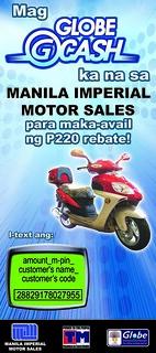 MANILA IMPERIAL MOTOR SALES