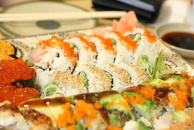 Kingsway Sushi Restaurant Homicide