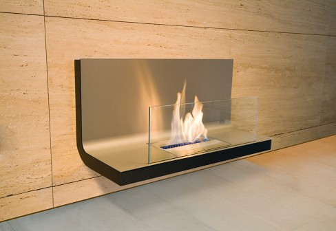 Wall Unit Modern Fireplace Flickr Photo Sharing